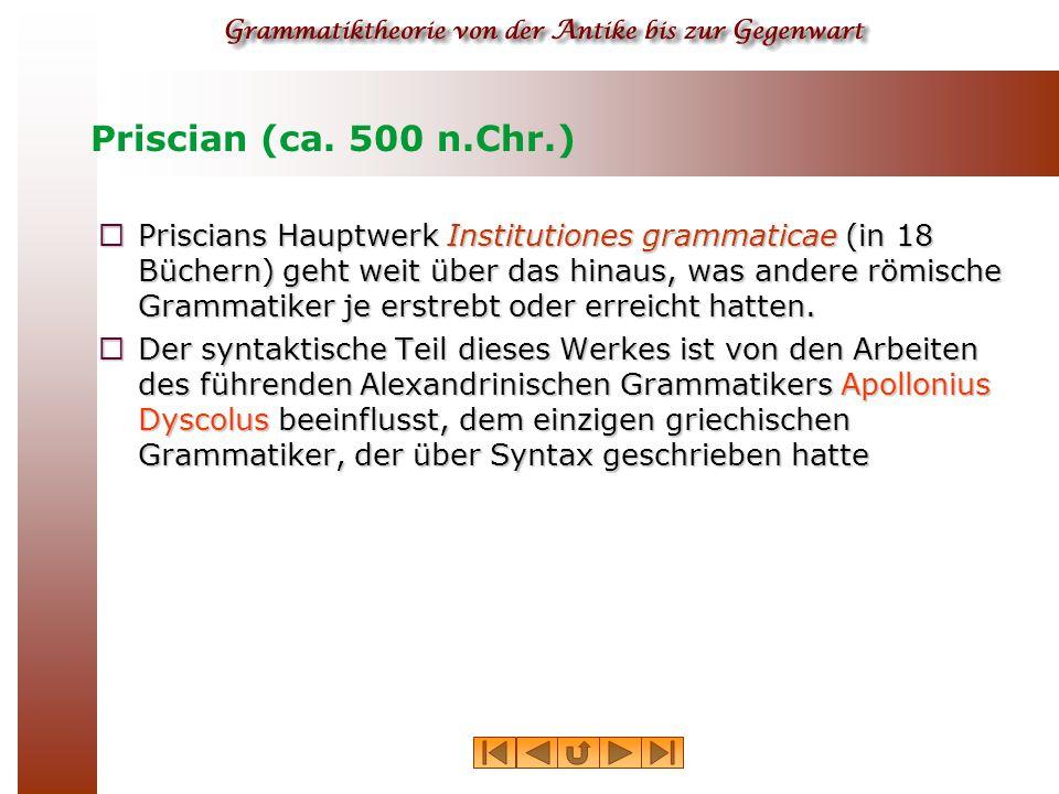 Priscian (ca.