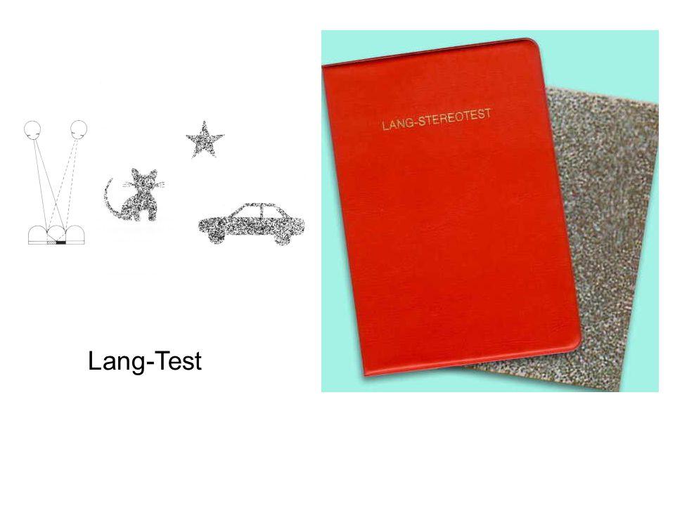 Lang-Test