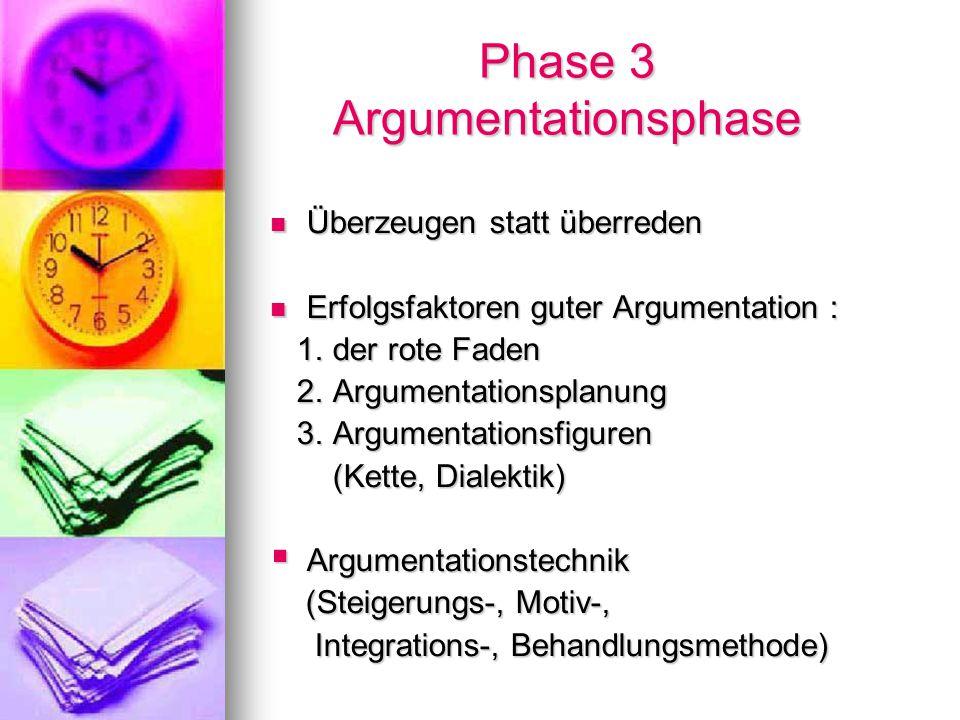 Zu: Argumentationsfiguren die Kette : - These vorbringen - stützendes Argument 1 - stützendes Argument 2   Dialektik : - Darstellung des Problems - Argument - Gegenargument - Vergleich der Argumente - Lösungsvorschlag