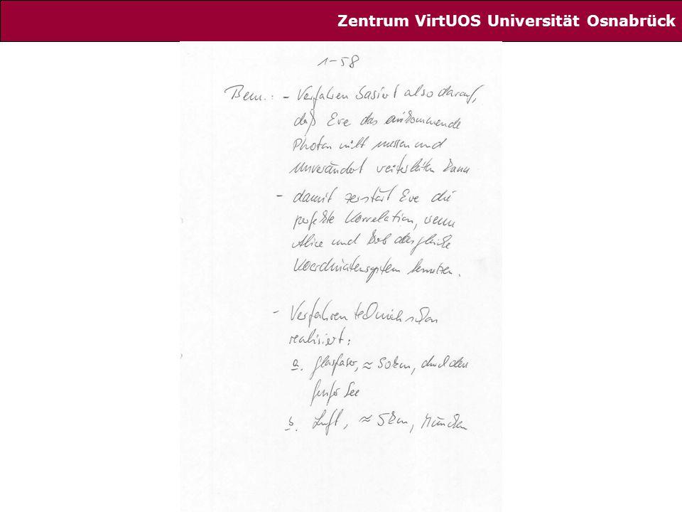 10 Zentrum VirtUOS Universität Osnabrück