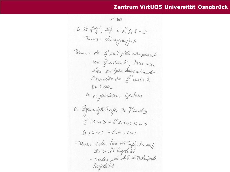60 Zentrum VirtUOS Universität Osnabrück