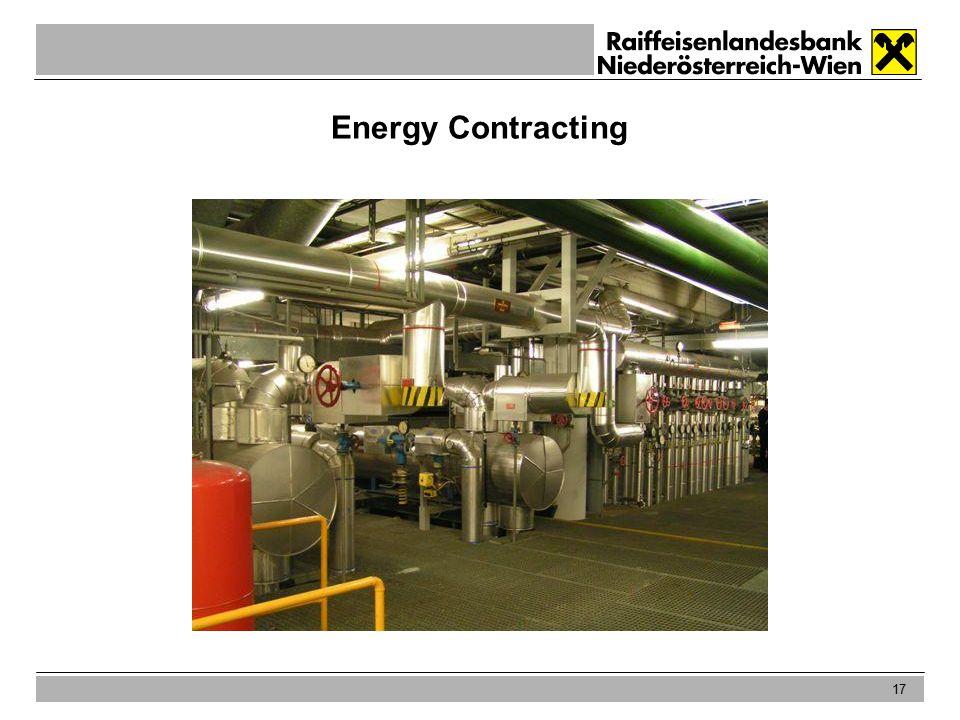 17 Energy Contracting