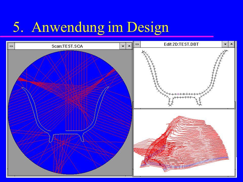 5. Anwendung im Design
