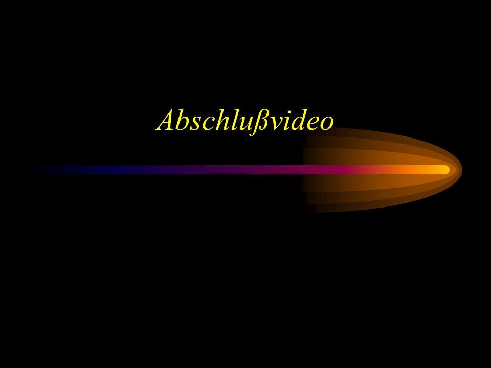 Abschlußvideo
