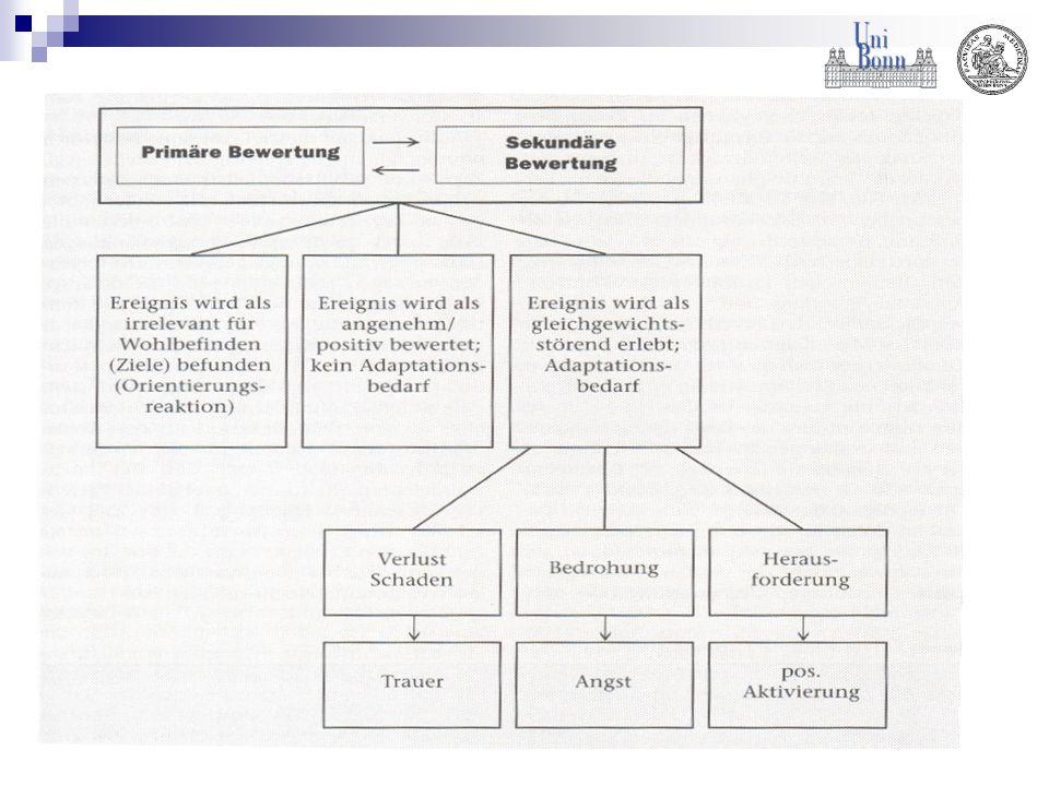 Posttraumatische Belastungsstörung (DSM-IV) Intrusionen z.B.