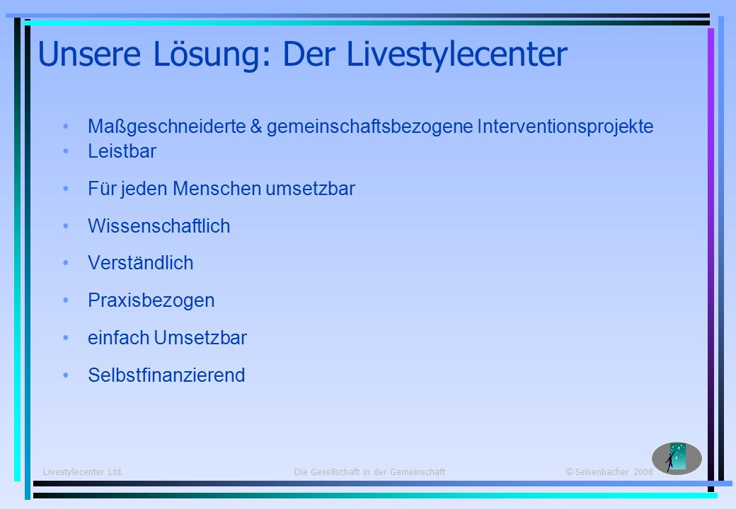 Livestylecenter Ltd.