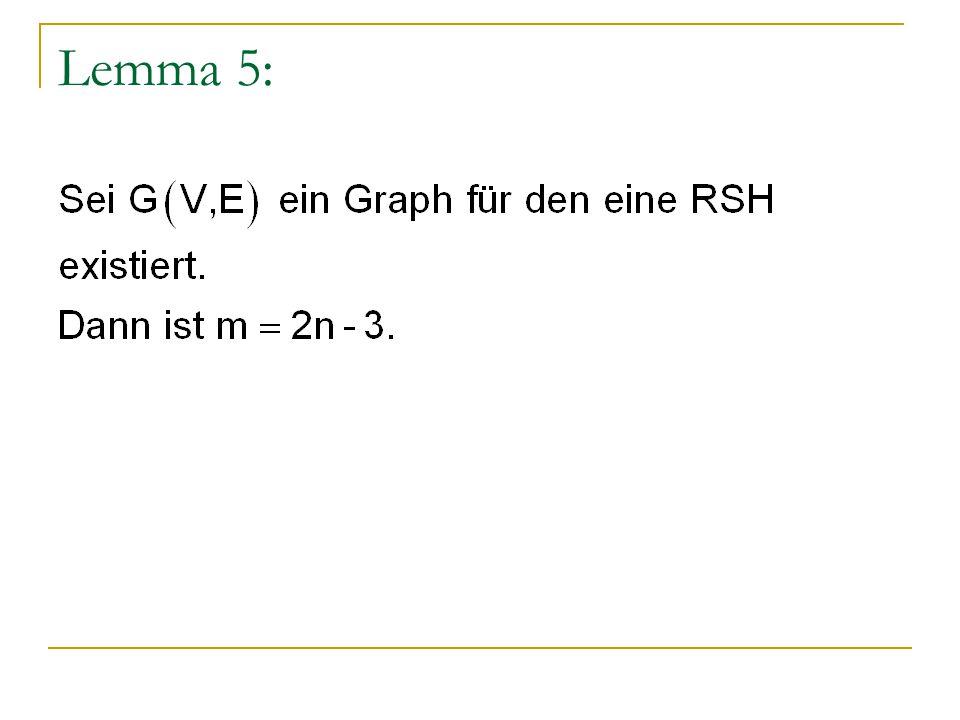Lemma 5:
