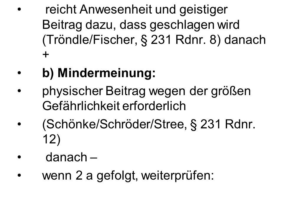 3.subj Tb.: Vorsatz + 4. Obj.