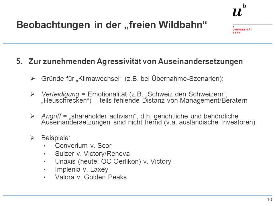 """10 Beobachtungen in der """"freien Wildbahn 5.Zur zunehmenden Agressivität von Auseinandersetzungen  Gründe für """"Klimawechsel (z.B."""