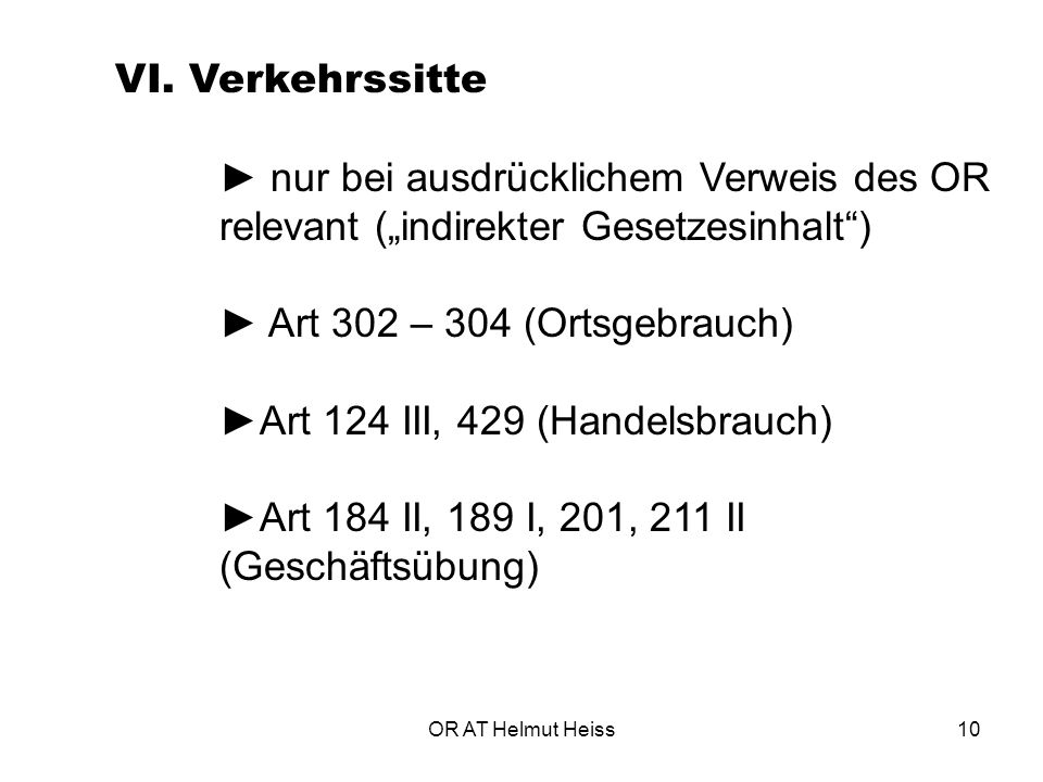 OR AT Helmut Heiss10 VI.