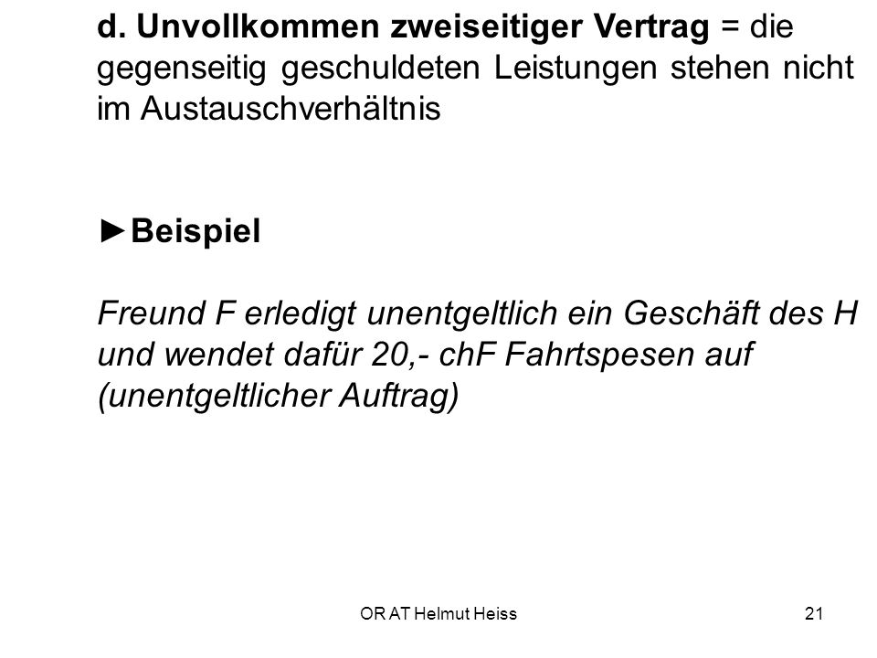 OR AT Helmut Heiss21 d.