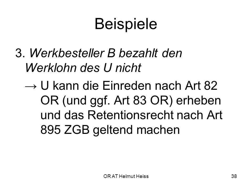 OR AT Helmut Heiss38 Beispiele 3.