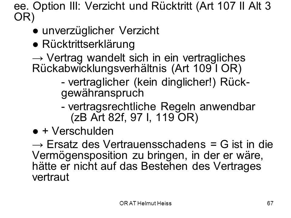 OR AT Helmut Heiss67 ee.
