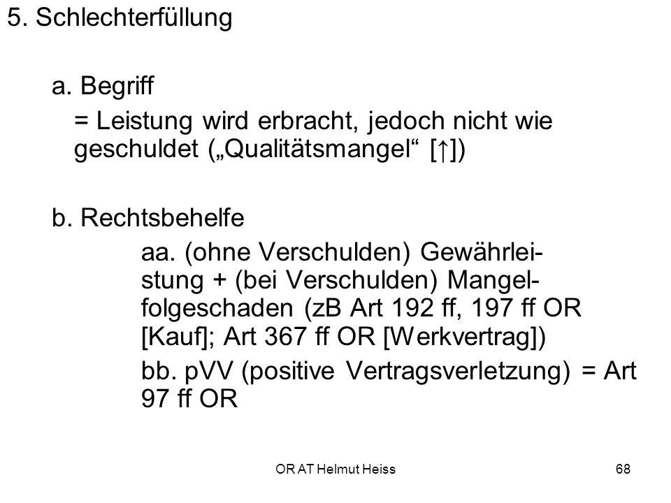 OR AT Helmut Heiss68 5.Schlechterfüllung a.