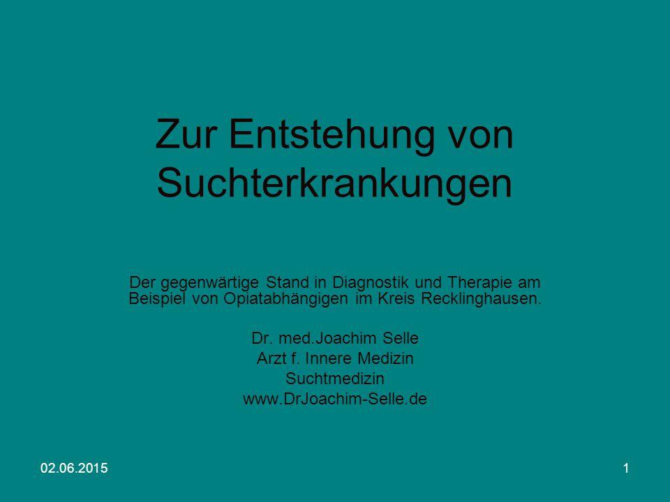 22 Methadon Die später Methadon benannte Substanz wurde 1939, nach jahrzehntelanger Forschung, durch Bockmühl und Ehrhart, zwei Mitarbeiter der zum I.G.