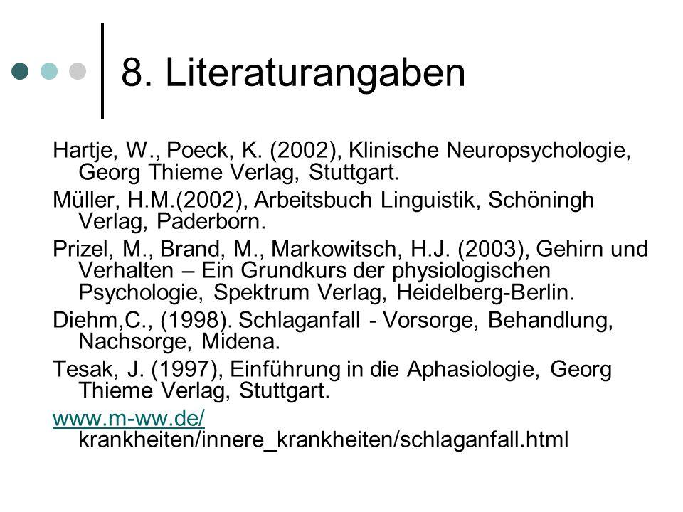 6. Kindliche neurogene Sprachstörungen Sprachentwicklungsdysphasie: Grammatische Defizite stehen im Vordergrund vor allem Syntax und Morphologie betro