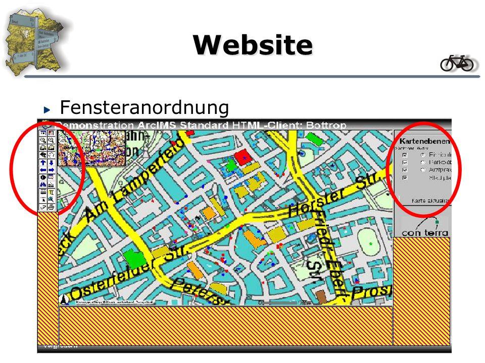 """Website Webdesign (Routenplaner) Hintergrundfarbe Farbe mußte in Karte vorkommen Farbe sollte nicht zu aufdringlich sein Hintergrund sollte """"Fahrrad fahren assozieren Logo soll Bonn mit dem Projekt verbinden"""