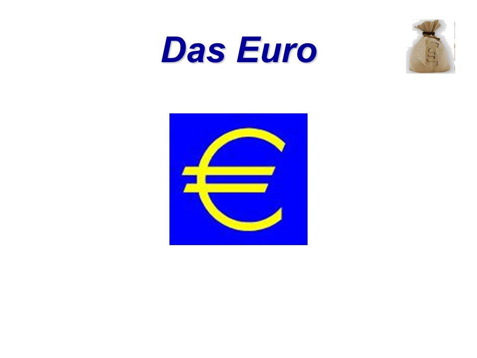 Das Euro