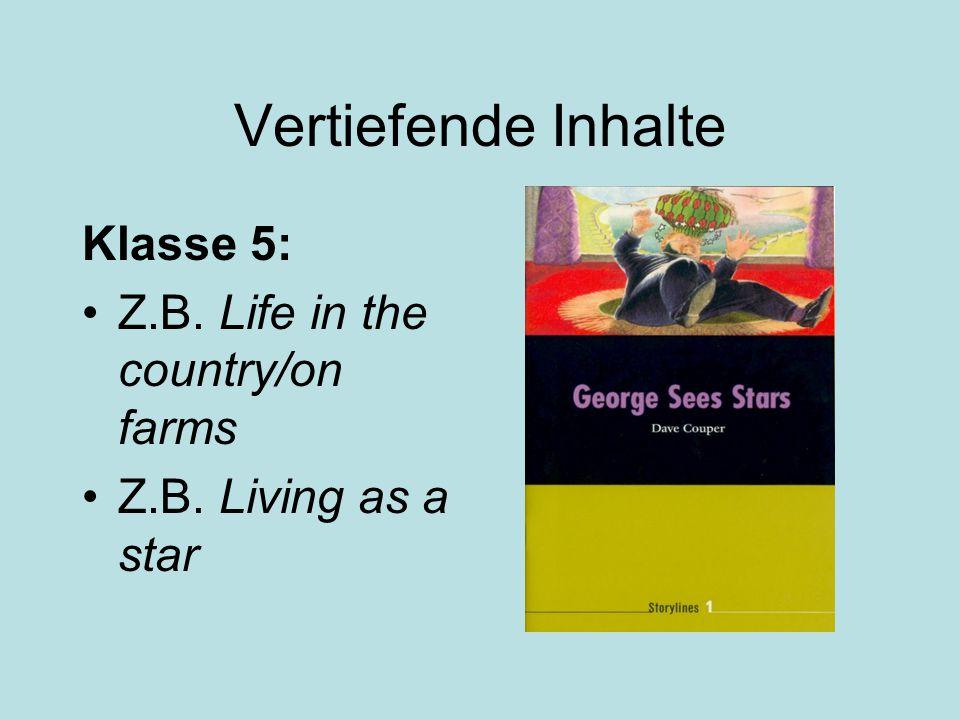 Alternative sprachliche Schwerpunkte recht gute Gesamt- leistungen Spanisch oder Französisch in 6.