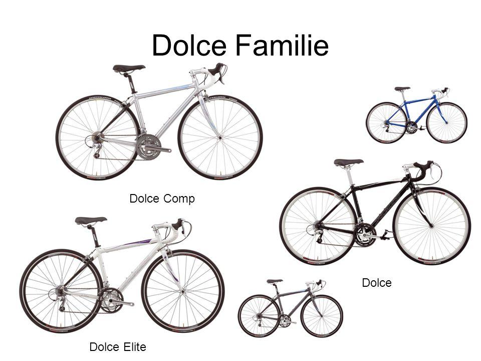 Dolce Familie Dolce Comp Dolce Elite Dolce