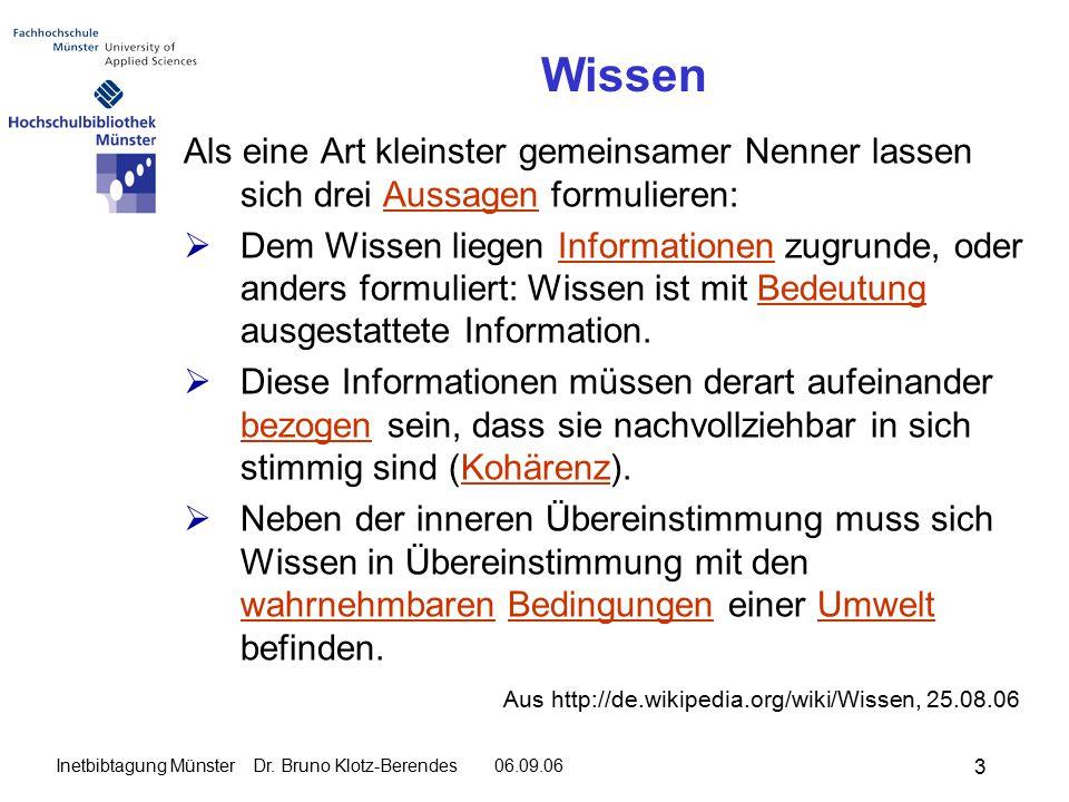 3 Inetbibtagung Münster Dr.
