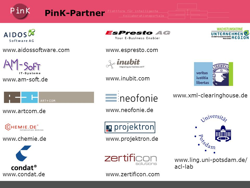acl-lab PinK-Partner