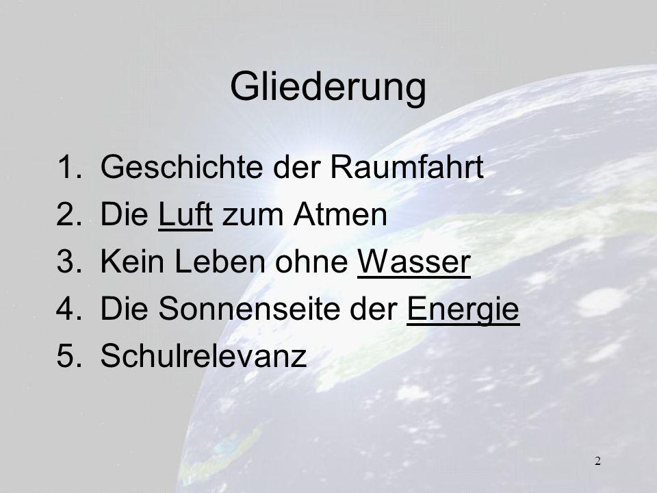 """53 Schulrelevanz Projektarbeit im FÜU (""""Die ISS ) –Biologie Muskeln Pflanzenwachstum, -physiologie –Physik Gravitation Vakuum 5."""