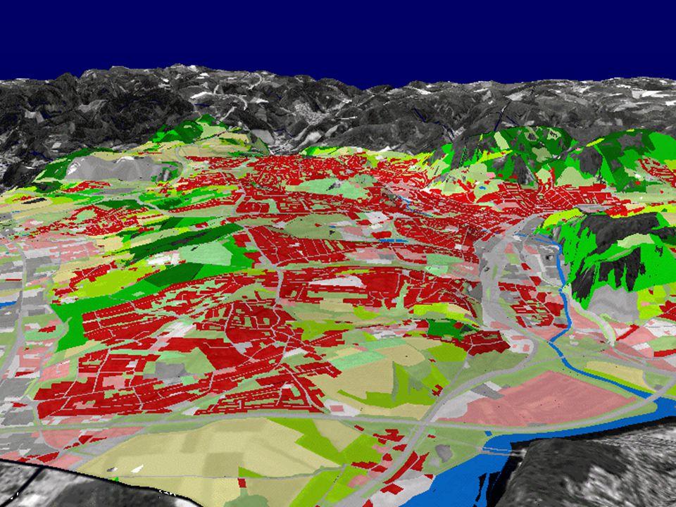 Visualisierung von GeodatenVolker Carlguth