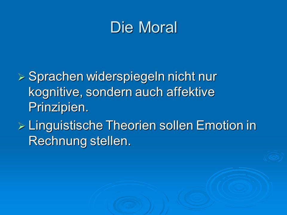 Kognition und Emotion  Kognition ist beteiligt in der Produktion der Emotion: Beurteilung bzw.