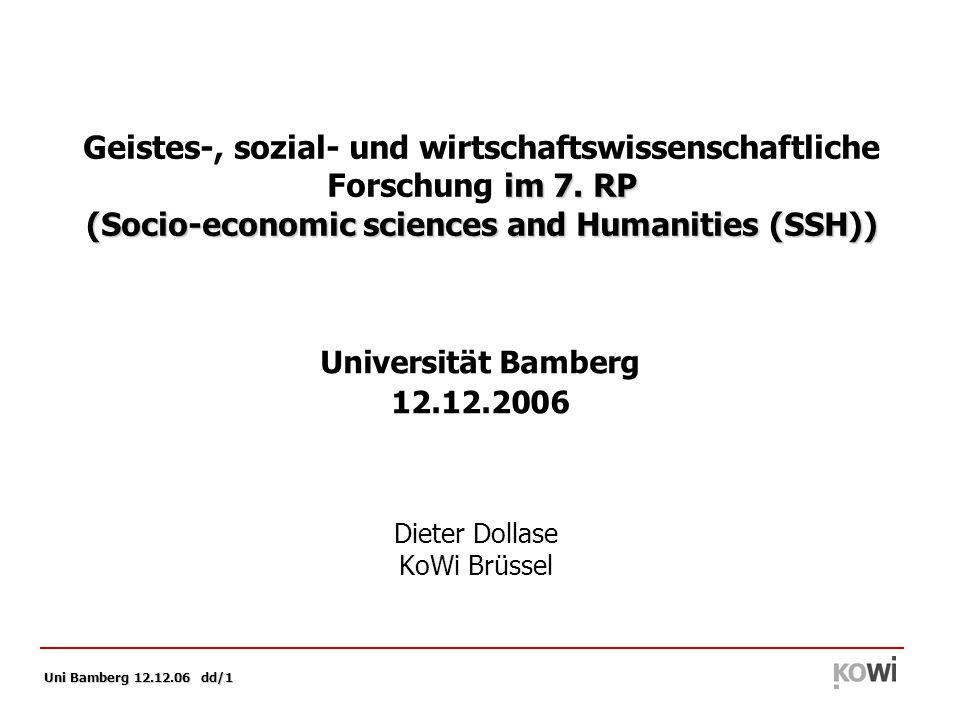 Uni Bamberg 12.12.06 dd/2 7.