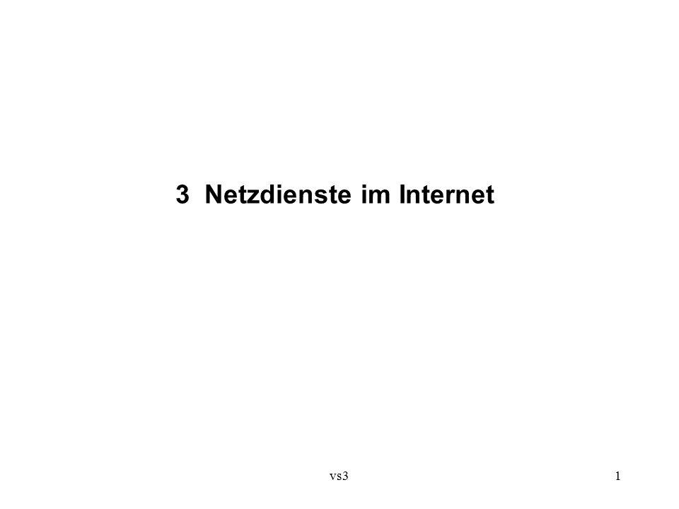 vs31 3 Netzdienste im Internet