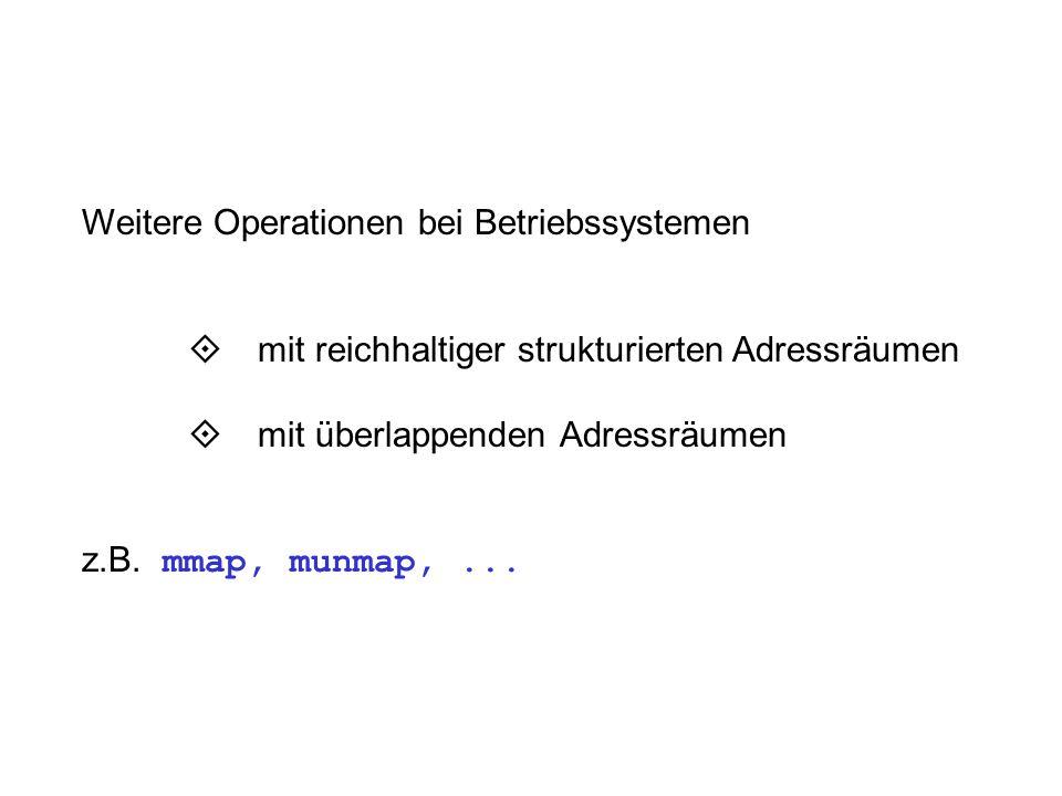malloc (2.2  )2.2 printf formatierte Ausgabe auf stdout fopen gepufferte Datei-Ein/Ausgabe fread...