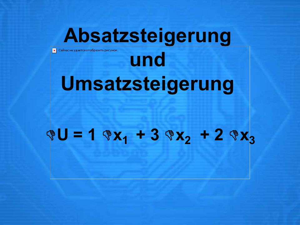 Zielsystem Gauß-Algorithmus: Gestaffeltes Zielsystem a 11 x 1 + a 12 x 2 +...