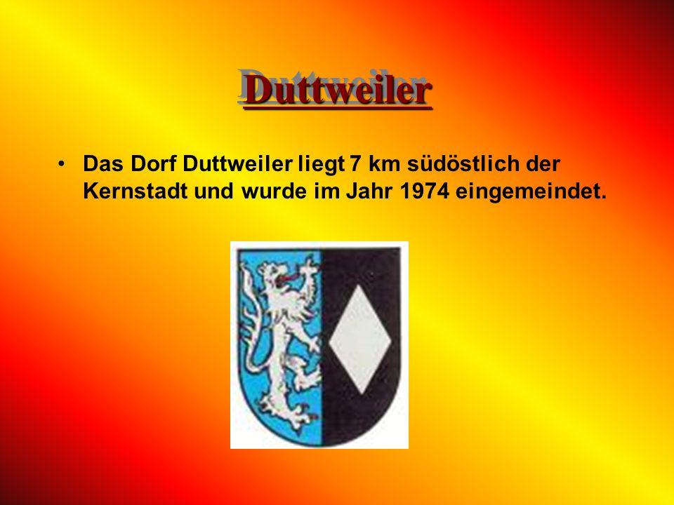 DiedesfeldDiedesfeld Diedesfeld war einst ein Winzerdorf. Es liegt 3 km südlich der Kernstadt und wurde im Jahr 1969 eingemeindet.