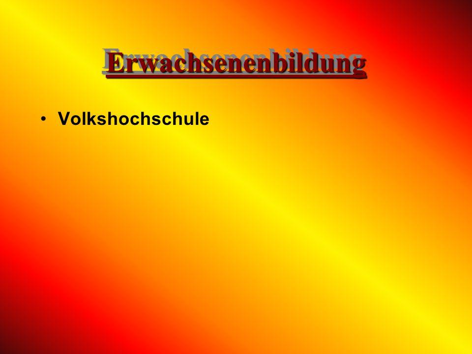HauptschulenHauptschulen Hauptschule Ost im Schulzentrum Böbig, Neustadt-Kernstadt Dr. Albert Finck-Schule, Neustadt- Hambach August-Becker-Schule, Ne