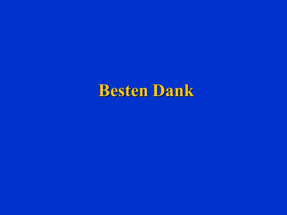 26. Januar 2002Peter V. Kunz37 V. SCHLUSSBEMERKUNGEN 1.Status von BEHG/KR etc.  Flexibilität vorhanden  Behörden