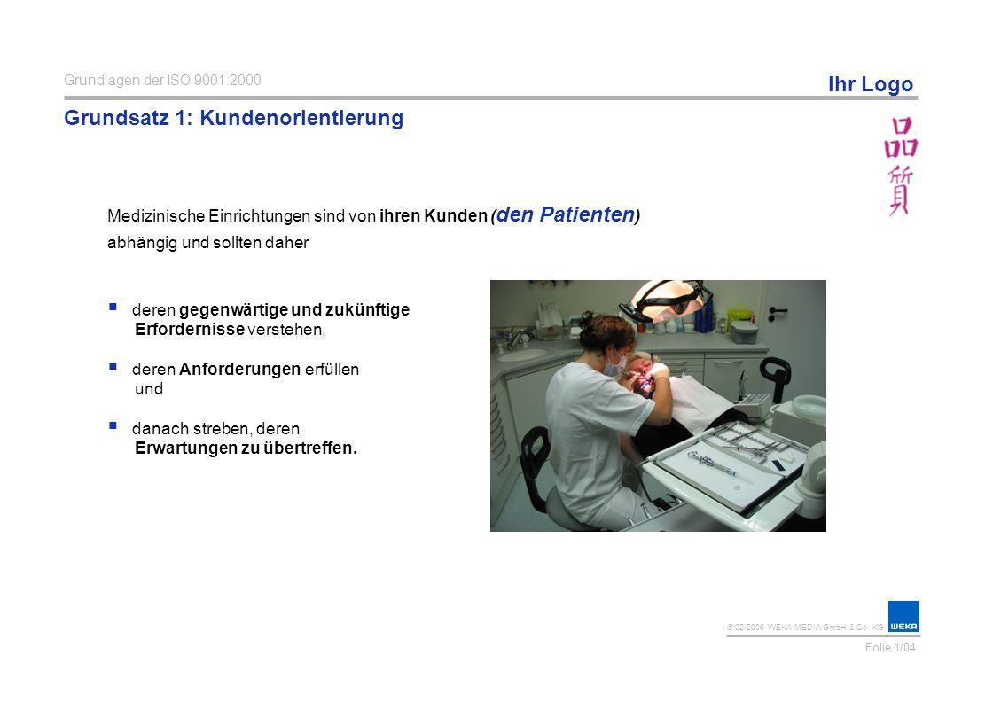 © 02/2006 WEKA MEDIA GmbH & Co.