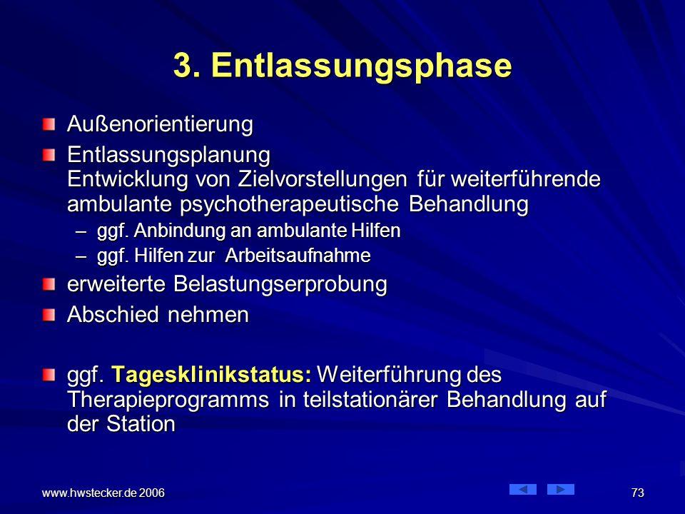 www.hwstecker.de 2006 73 3.