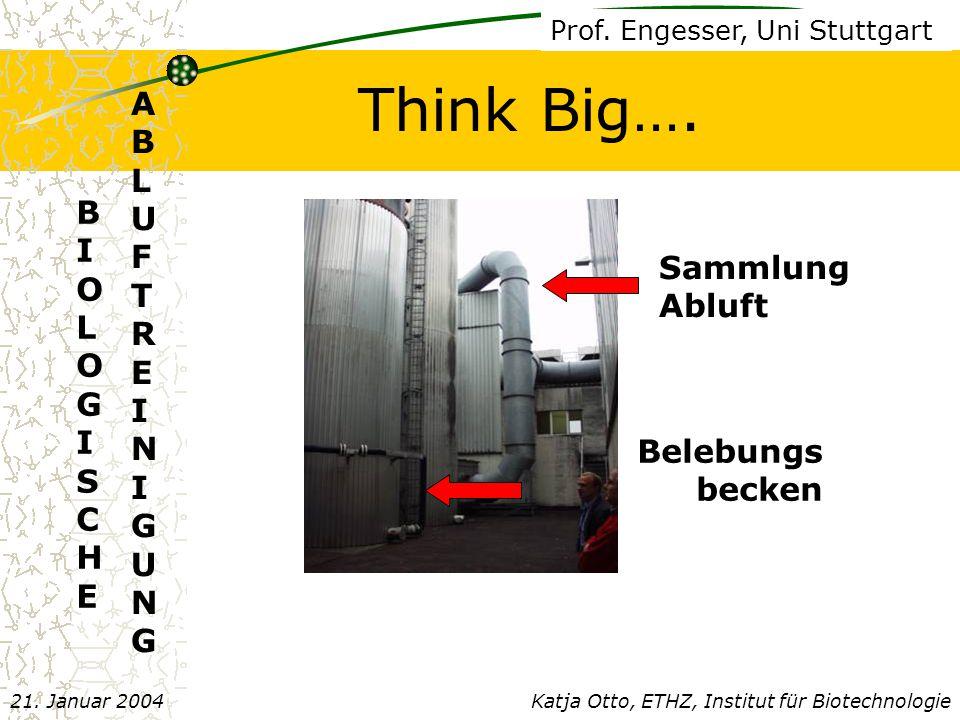 Think Big….