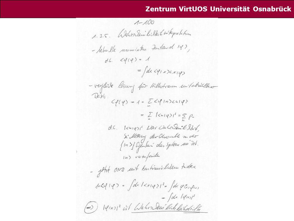 82 Zentrum VirtUOS Universität Osnabrück