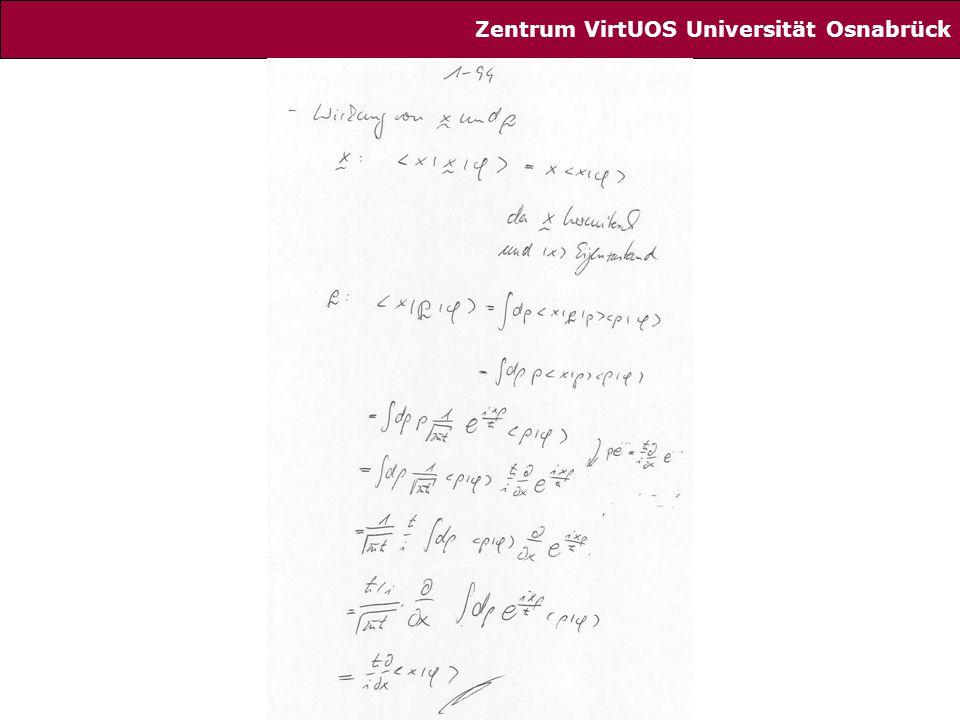 76 Zentrum VirtUOS Universität Osnabrück