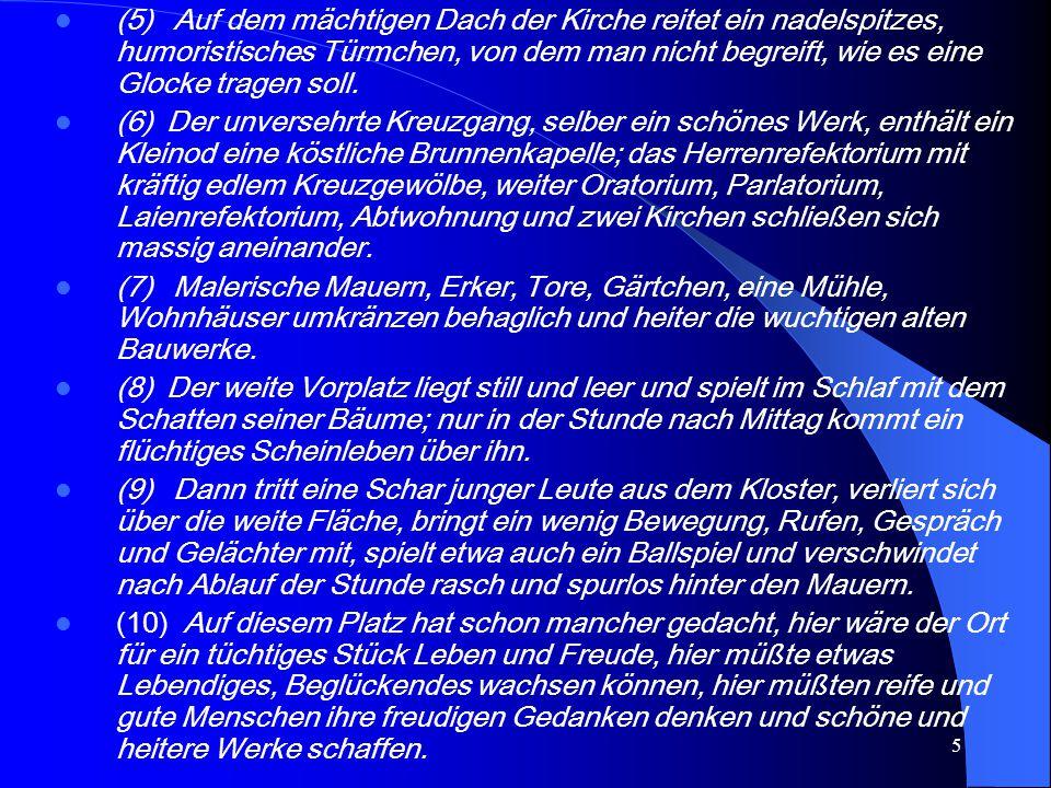 25 Weiterführende Hinweise Die exemplarischen Analysen an am Werke Hermann Hesses können auf die folgenden Gebiete erweitert werden:  Visuelle Semiotik, d.h.
