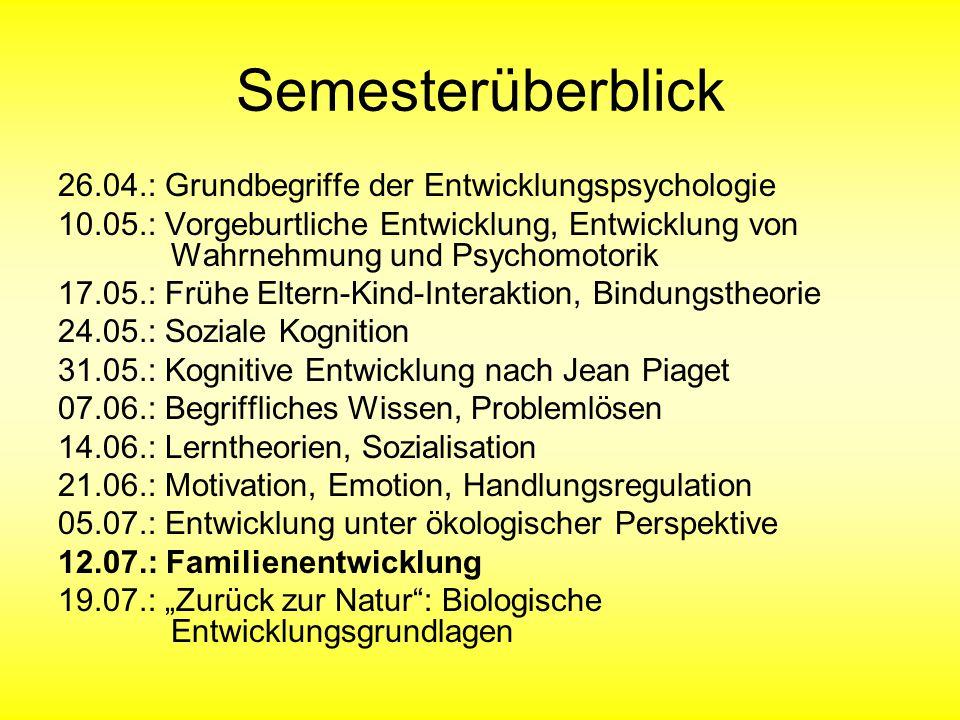 Bescheinigungen Leistungsscheine –Diplomstudiengang Psychologie: Klausur nach Wintersemester über beide Teile der Vorlesung Bescheinigung kinder- und