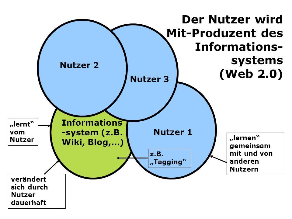 Informations -system (z.B.