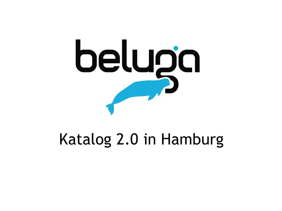Katalog 2.0 in Hamburg