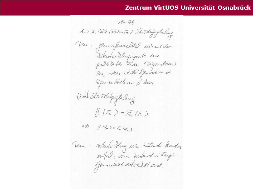 75 Zentrum VirtUOS Universität Osnabrück