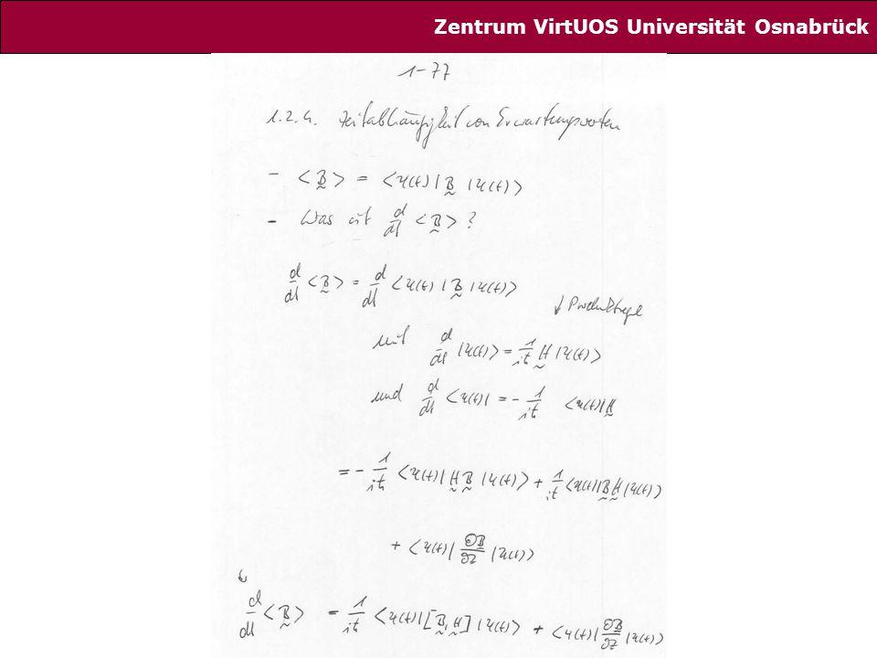 78 Zentrum VirtUOS Universität Osnabrück