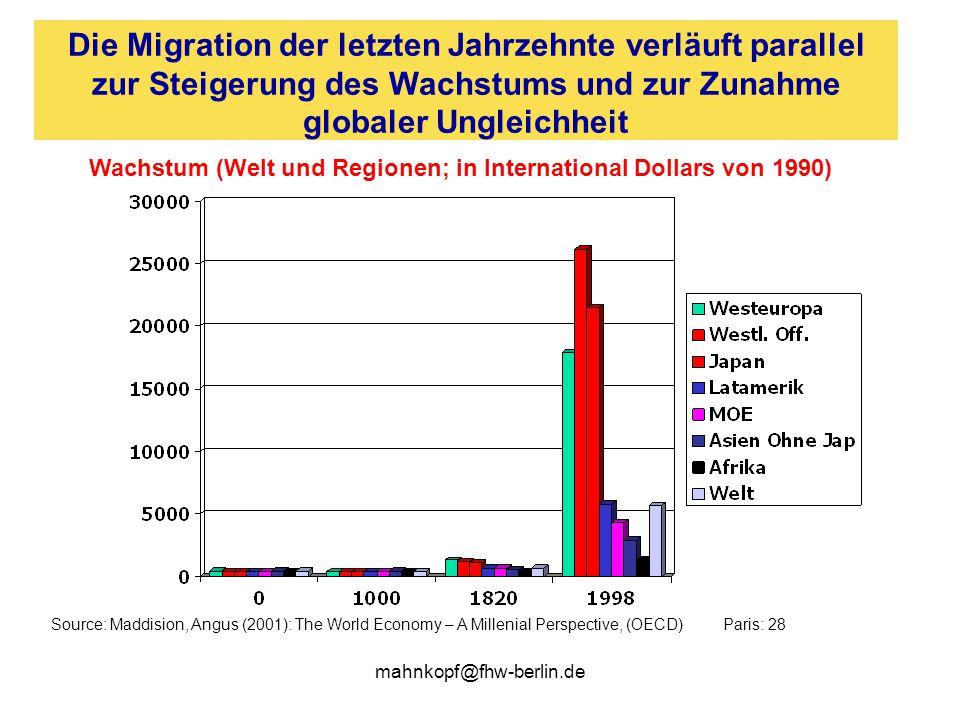 mahnkopf@fhw-berlin.de …und einige Erläuterungen (2) 2.