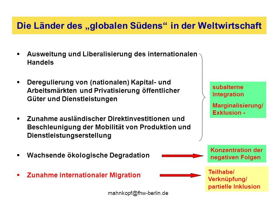 mahnkopf@fhw-berlin.de …und einige Erläuterungen (3) 4.