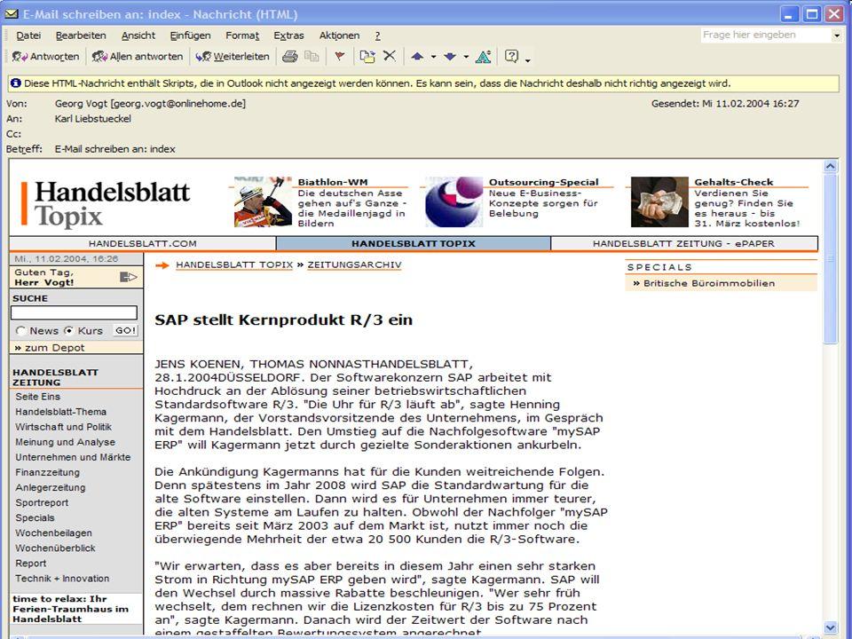  SALT Solutions 2004